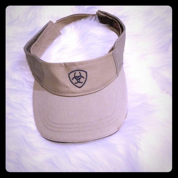 Ariat Accessories - Ladies visor 90eb37a381c